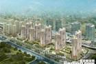嘉定新城商业设施系列报道——嘉定新城站