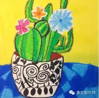 """""""放飞梦想""""儿童创意绘画+diy超萌圣诞袜活动报名喽"""