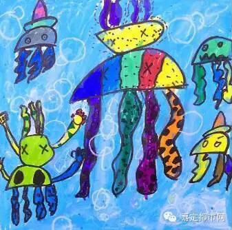放飞梦想 儿童创意绘画 DIY超萌圣诞袜活动报名喽